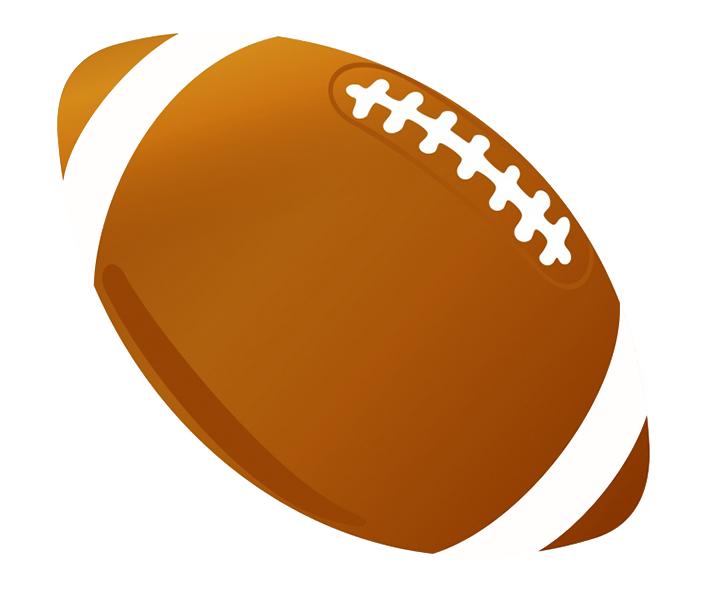 Football in heart shaped clipart png transparent download Football clipart sport ~ Frames ~ Illustrations ~ HD images ~ Photo ... png transparent download