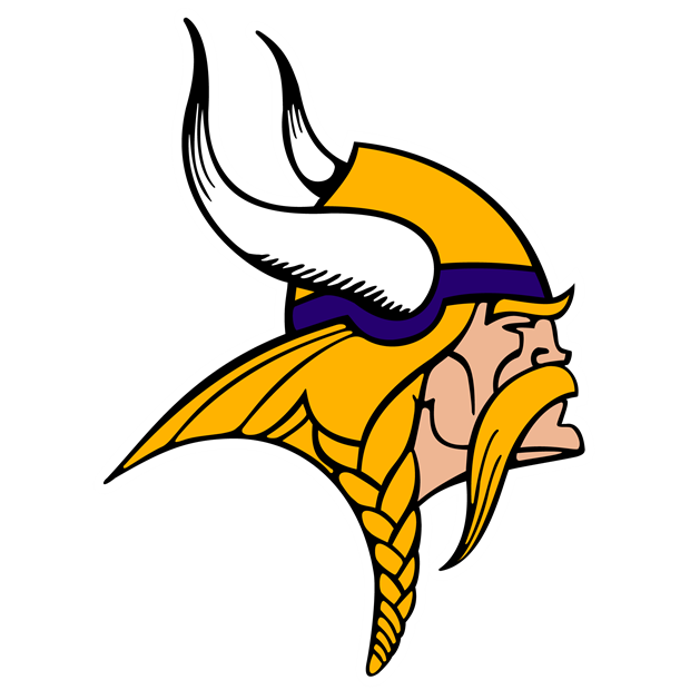 Minnesota vikings roster tsn. Football injuries clipart