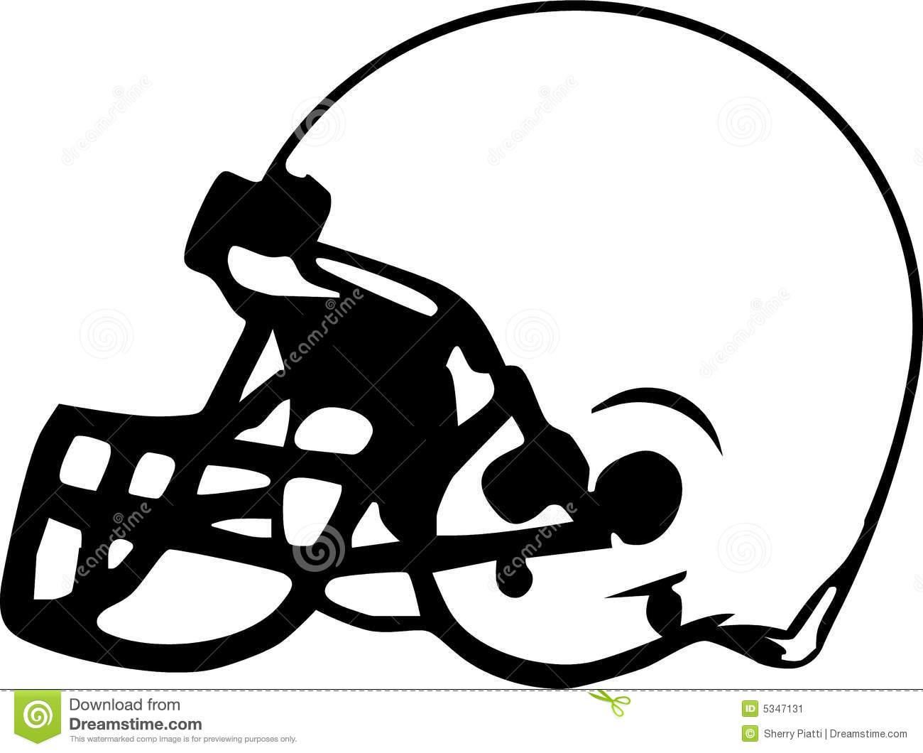 Football jpg clipart clipart black and white download Nfl Football Helmet Clipart - Clipart Kid clipart black and white download