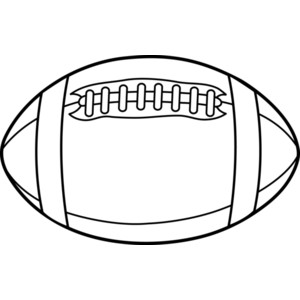 Football jpg clipart picture library library Free Football Clip Art & Football Clip Art Clip Art Images ... picture library library