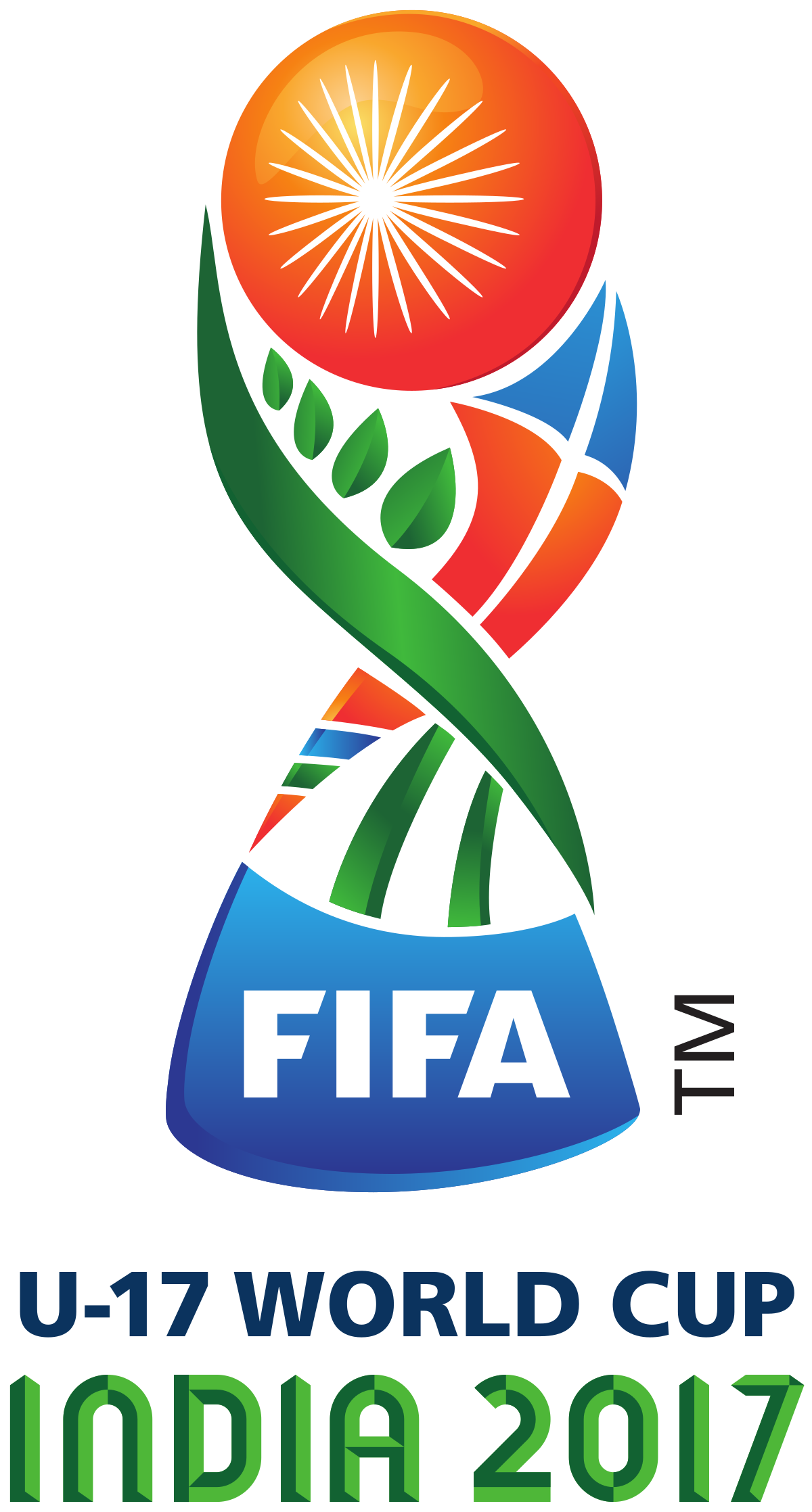 Indian football mascot clipart picture library library 2017 FIFA U-17 World Cup - Wikipedia picture library library