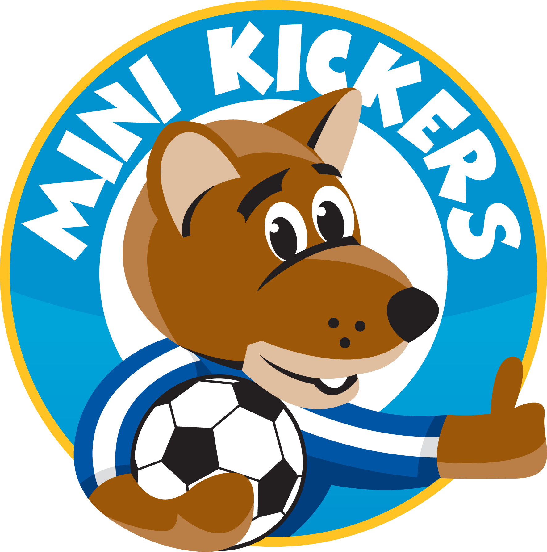 Football kicker clipart clip freeuse download Chester Football Club – Official Website » Chester FC Mini Kickers ... clip freeuse download