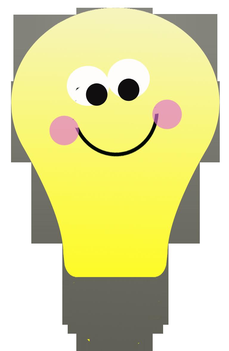 Football lights clipart clip art black and white library Light Bulbs | Clipart Panda - Free Clipart Images clip art black and white library