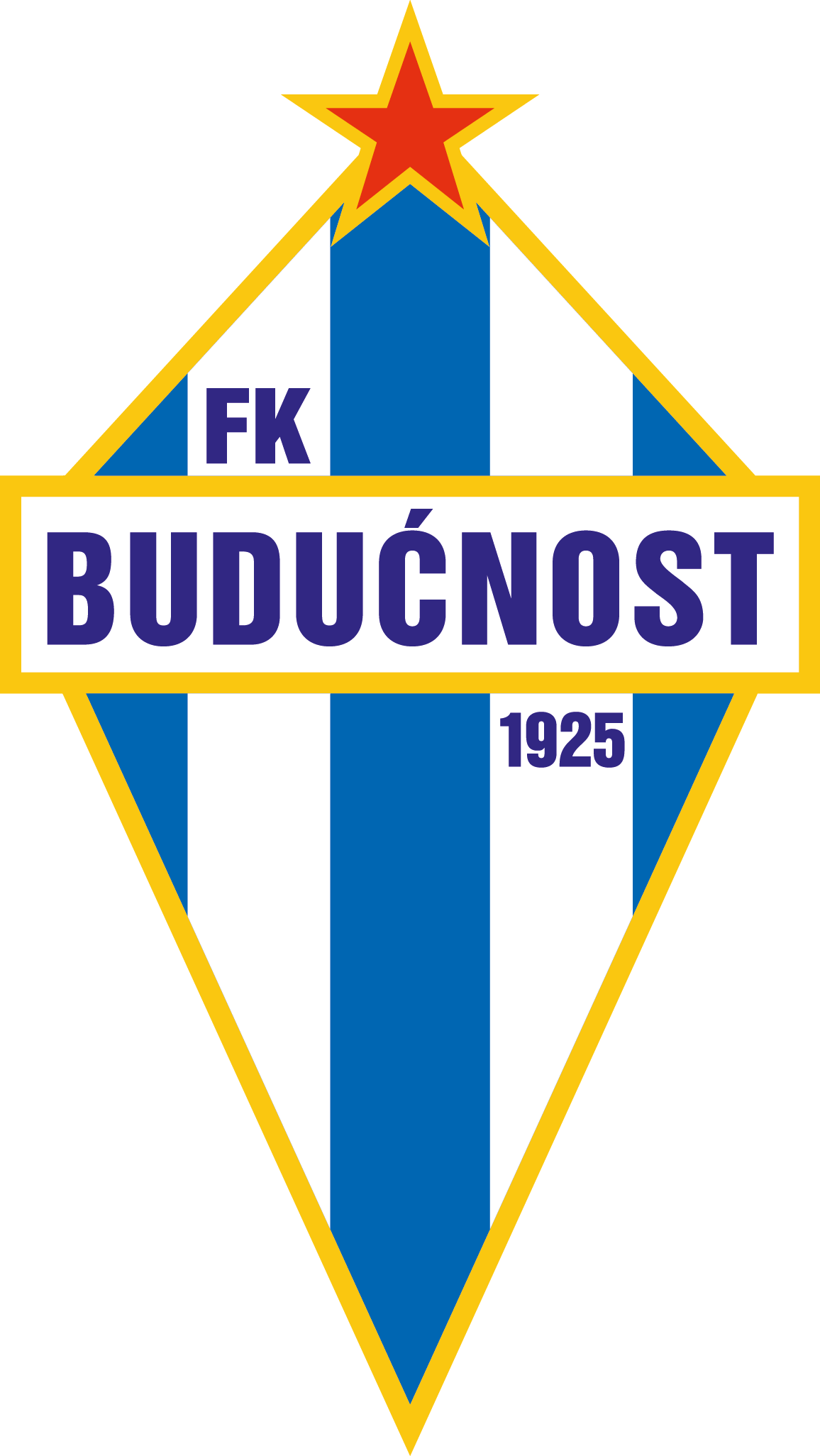 Football lines clipart picture library download FK Buducnost Podgorica | Football Logos | Pinterest picture library download