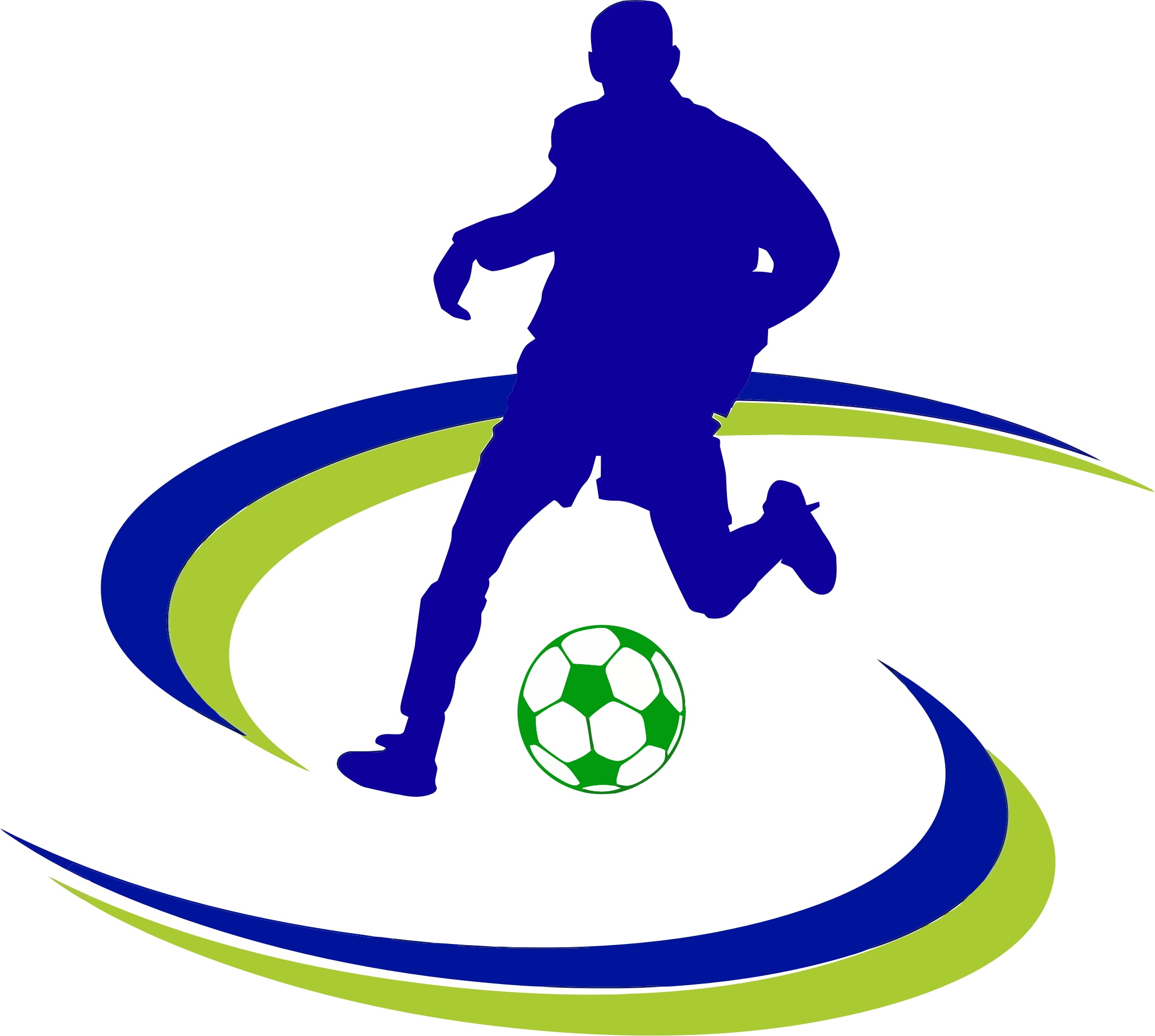 Football manager clipart picture stock Clipart - Soccer Logo picture stock