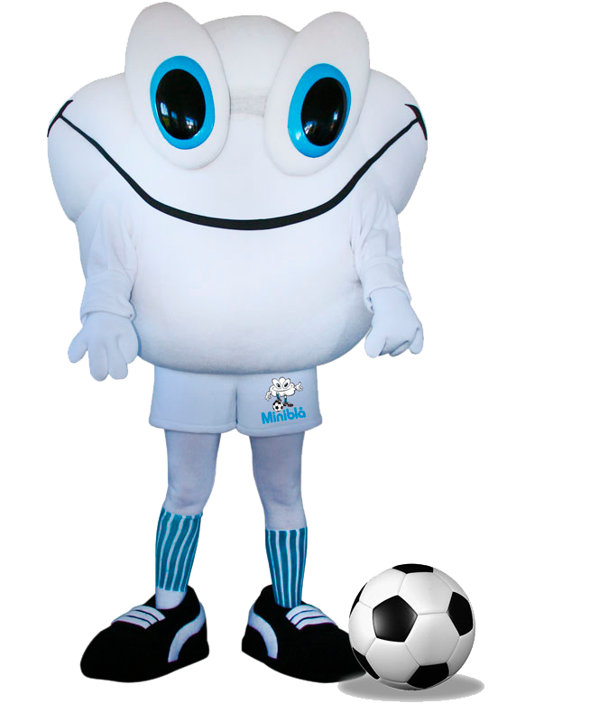 Football mascots clipart png free Football mascot for Swedish Malmö FF - Ibsens Fabrikker png free