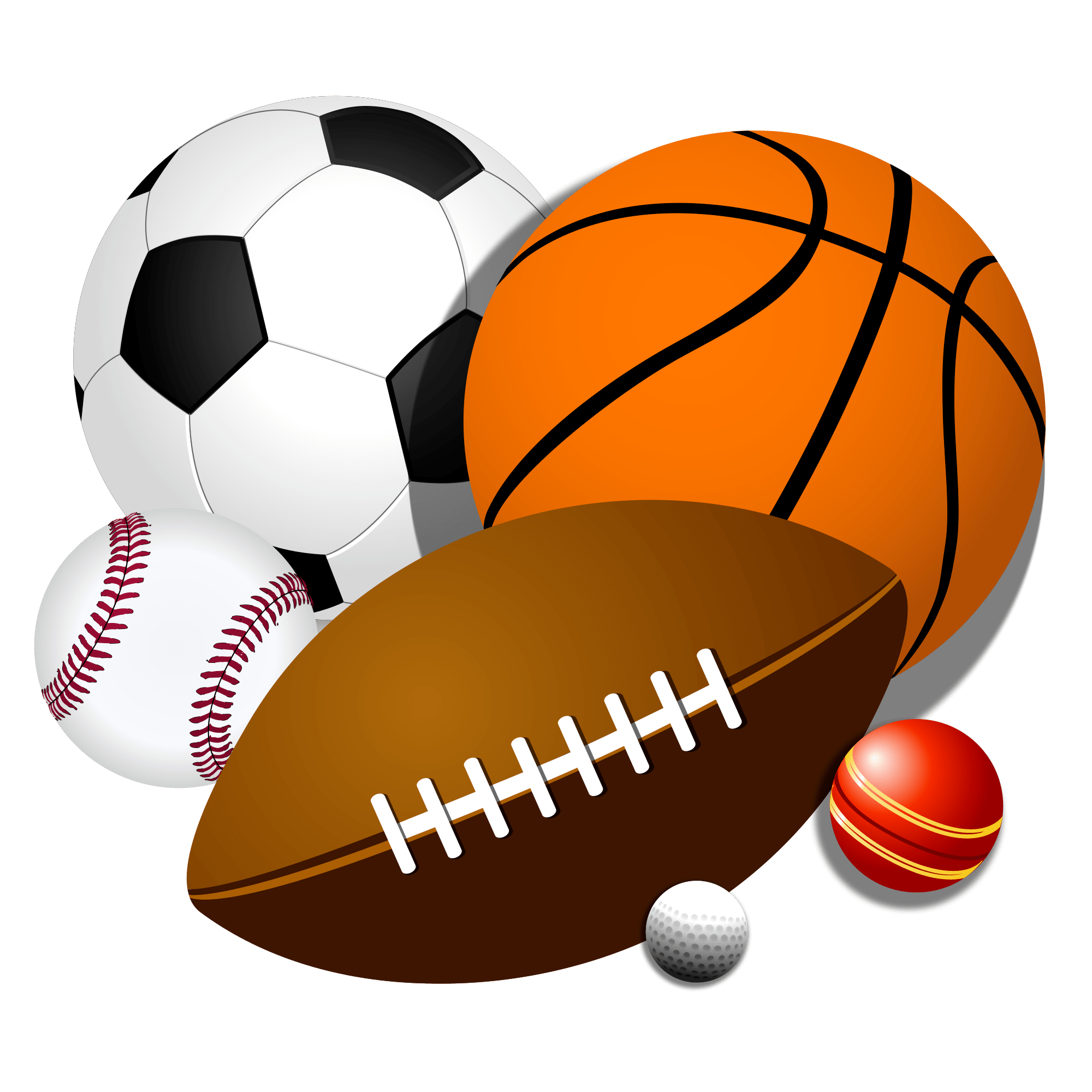 Football mixed with basketball clipart png transparent library A look back at the week in sports – The Western Front png transparent library