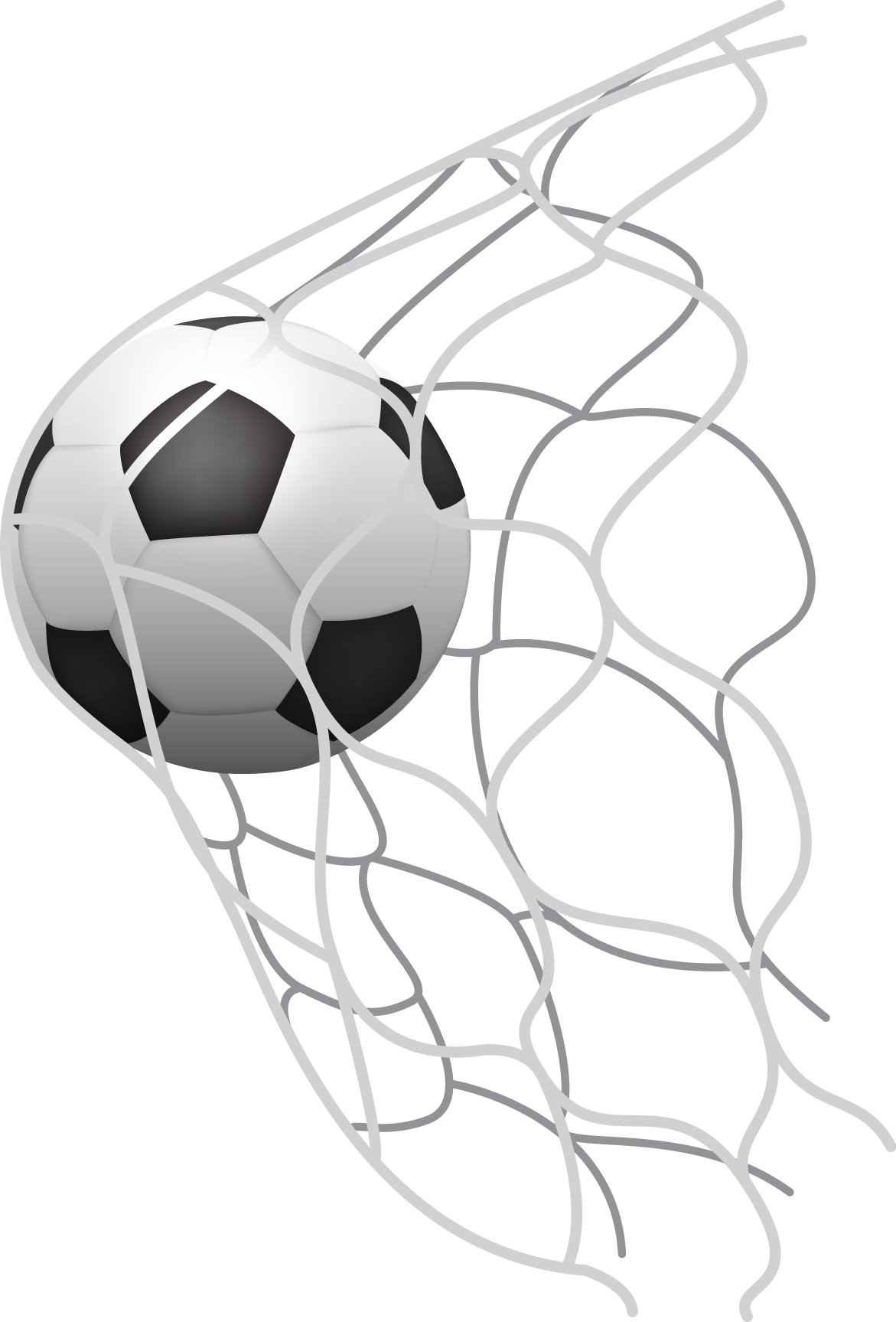 Side view of football cleat clipart banner freeuse download Football Goal Drawing at GetDrawings.com | Free for personal use ... banner freeuse download
