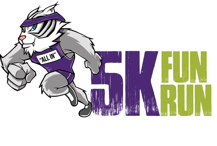 Wildcat football clipart image stock About | Duluth Wildcat Walk 5K Fun Run image stock