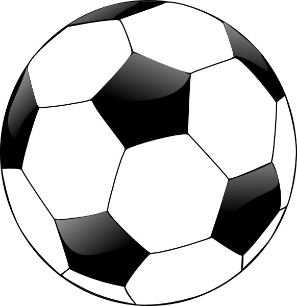 Grunge football clipart image black and white stock Animated Football Group (61+) image black and white stock