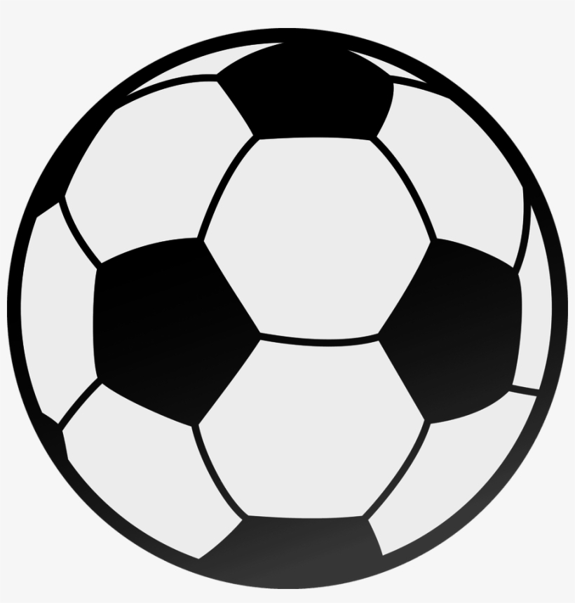 Football outline ball clipart png library Football Outline Ball Clipart - Sport Balls Clip Art - Free ... png library