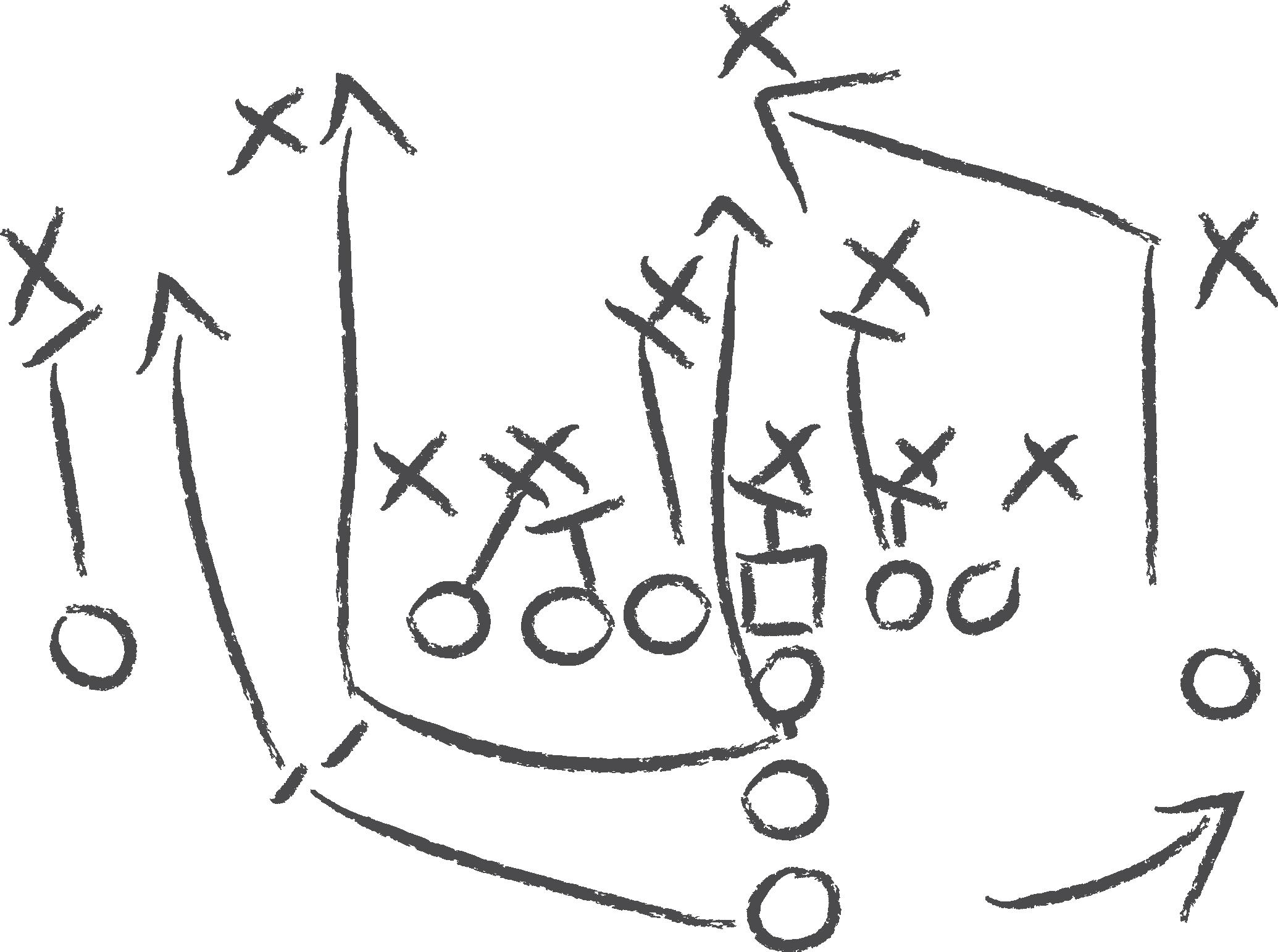 Football playbook clipart png transparent library Football Playbook Drawing at GetDrawings.com | Free for personal use ... png transparent library
