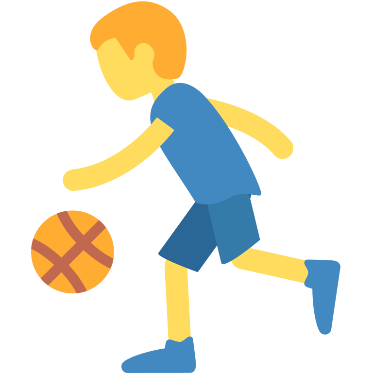 Football player emoji clipart clip free download Emoji NBA Football Basketball player - Emoji 768*768 transprent Png ... clip free download
