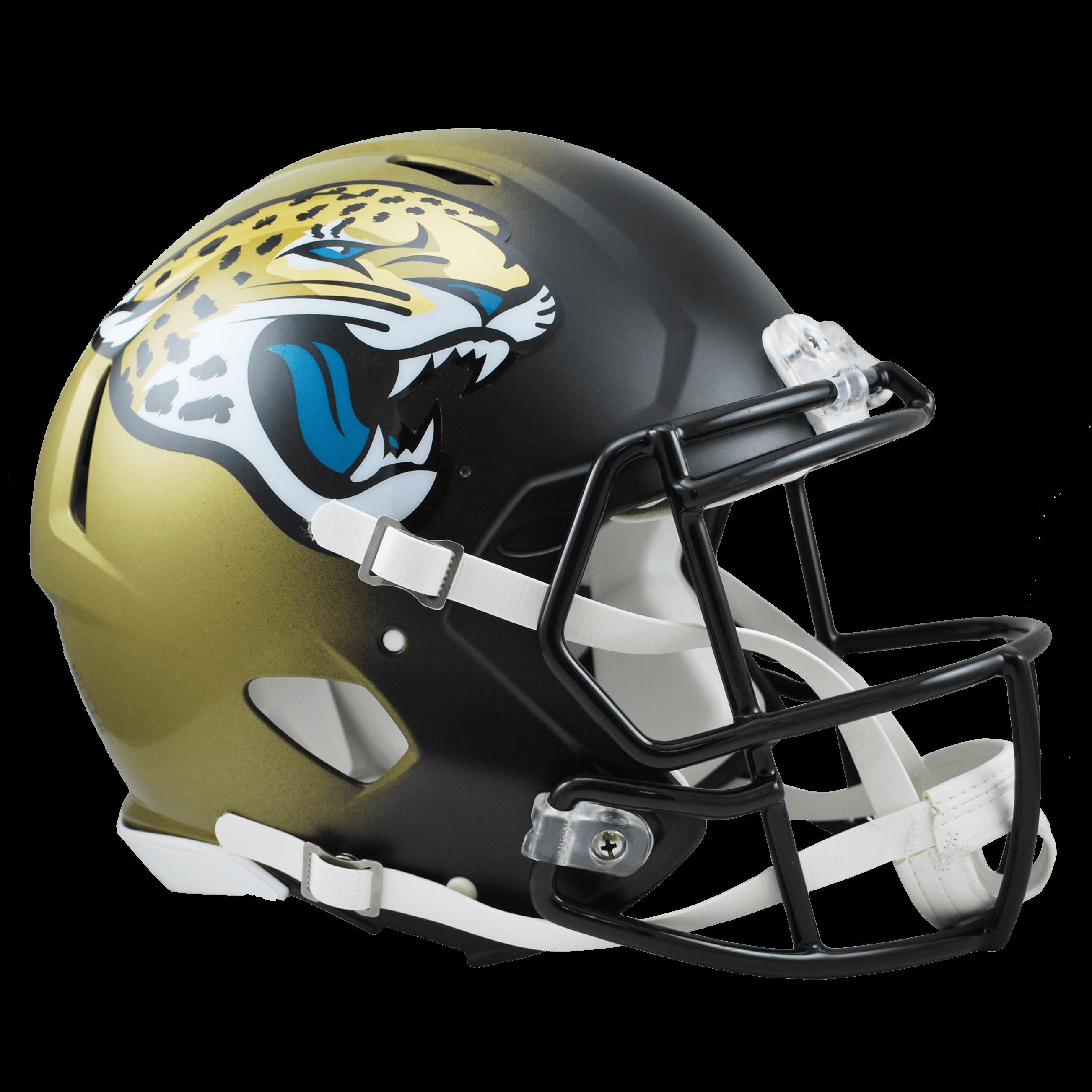 Jaguar football clipart graphic library library Jacksonville Jaguars Player transparent PNG - StickPNG graphic library library