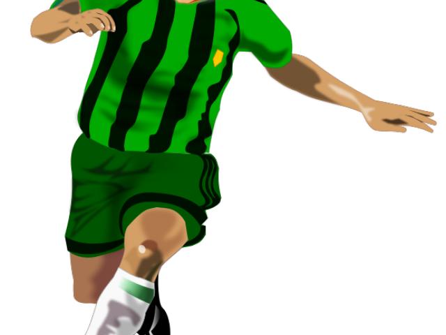 Football player images clipart svg free download Football Player Clipart 20 - 1024 X 897   carwad.net svg free download