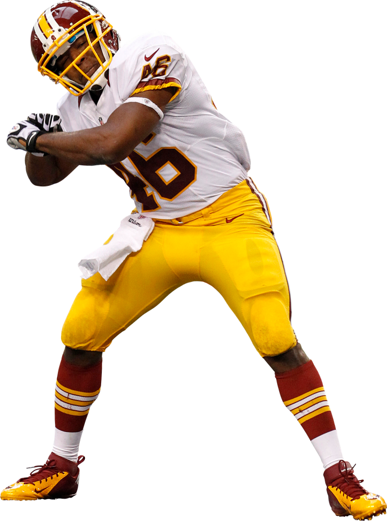Football player running clipart jpg free library American Football Player PNG Image - PurePNG | Free transparent CC0 ... jpg free library