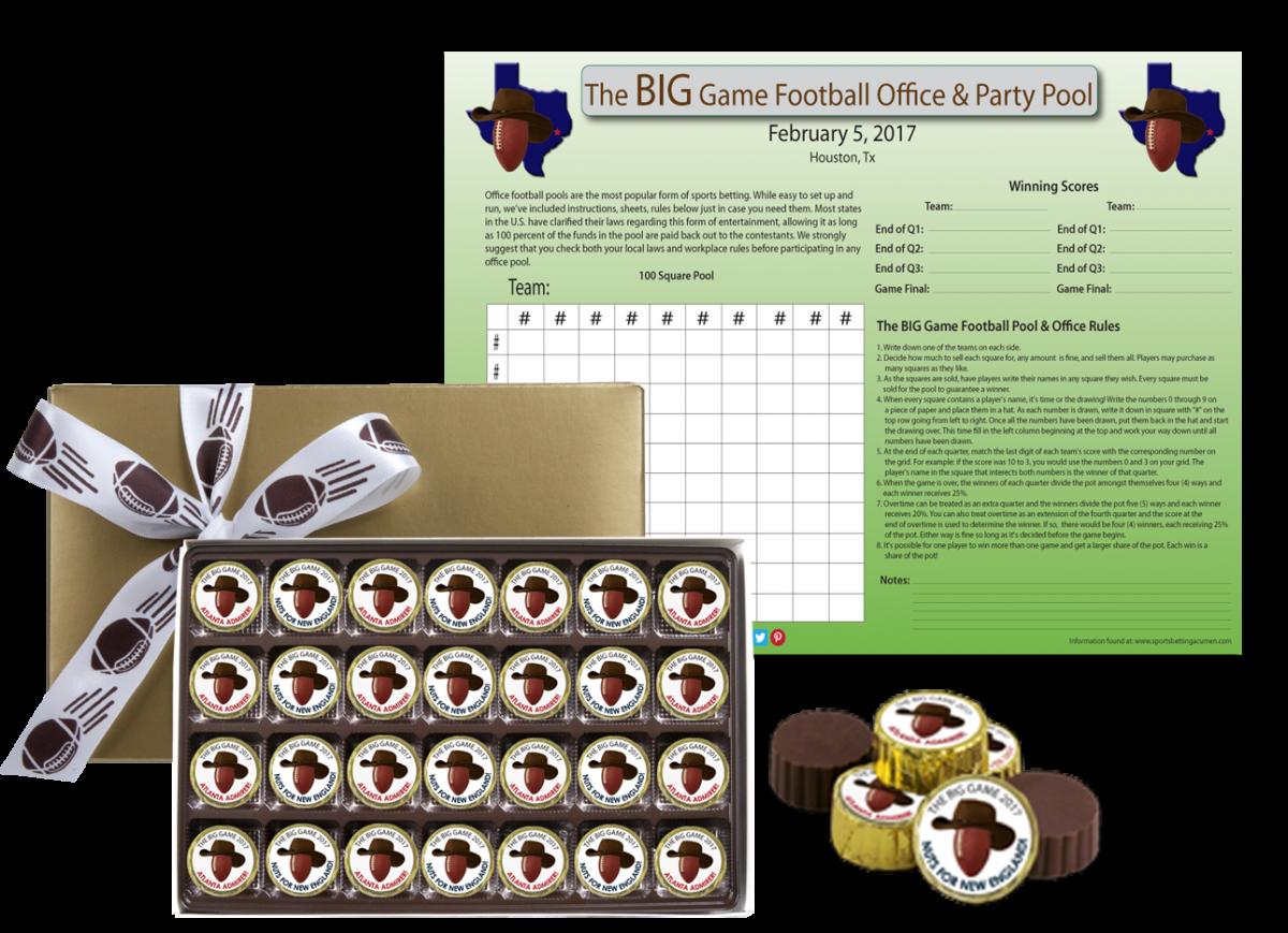 Football pool clipart clip freeuse Chocolate Football Office & Party Pool pack and Chocolate Football ... clip freeuse