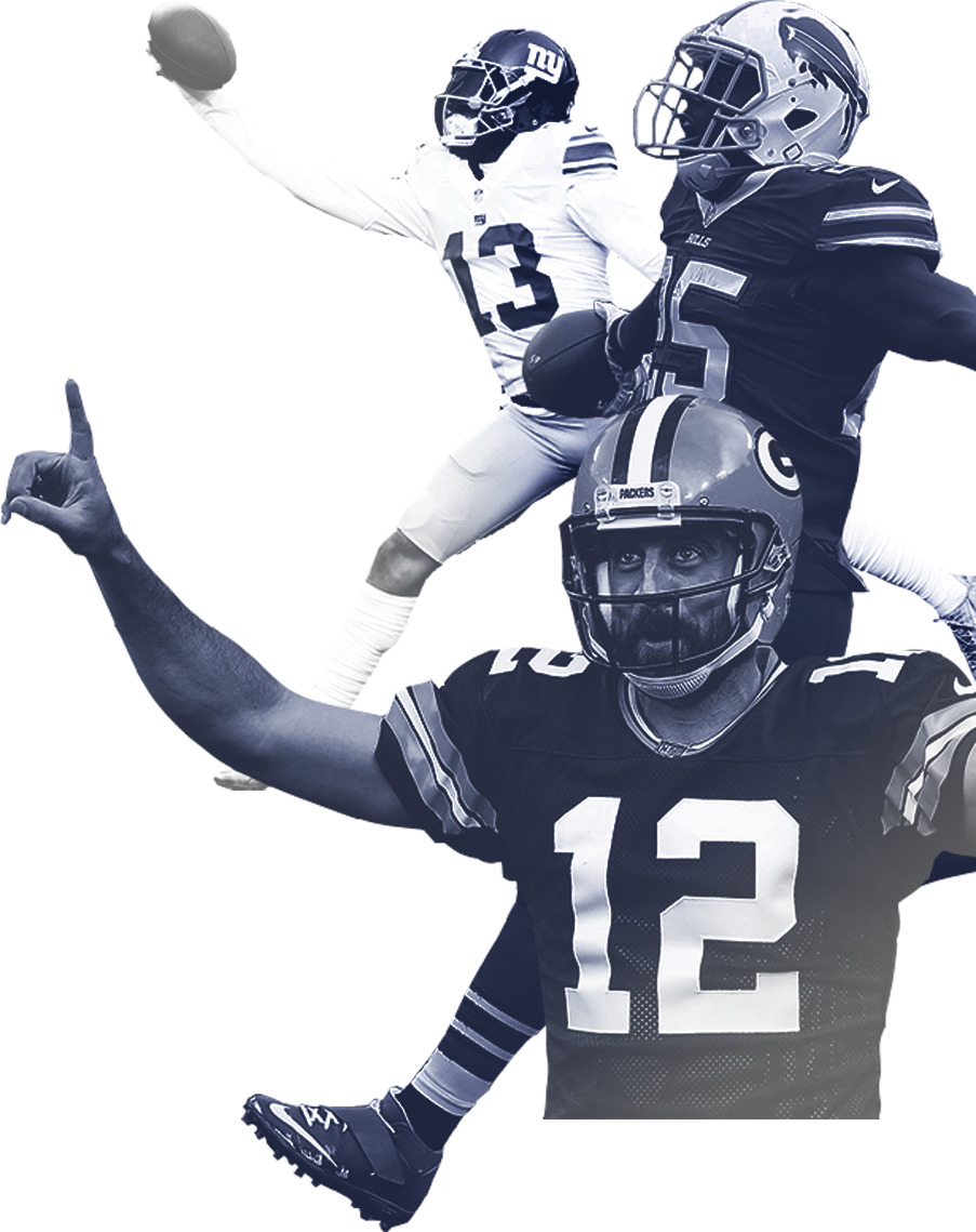 Football punter clipart clip freeuse NFL Season Preview 2017 clip freeuse