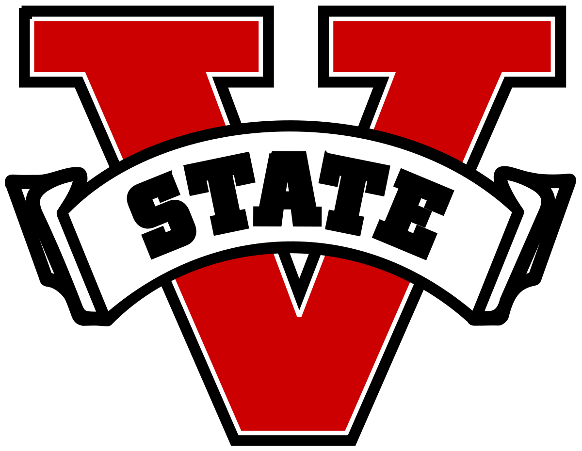 Pitt state football clipart svg black and white Valdosta State Blazers football - Wikipedia svg black and white