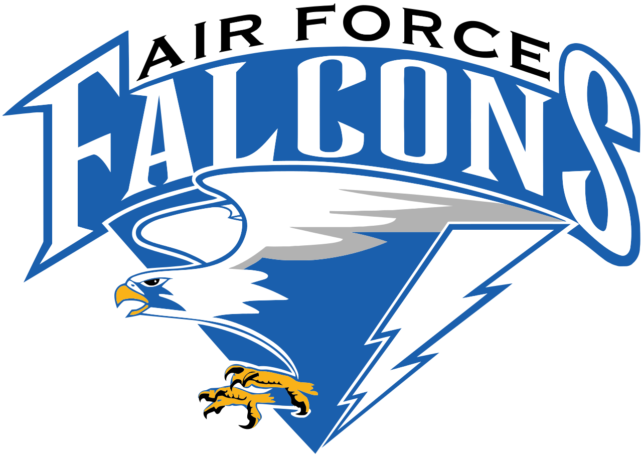 Football quarterback clipart png Your Hub for all thing air-force png