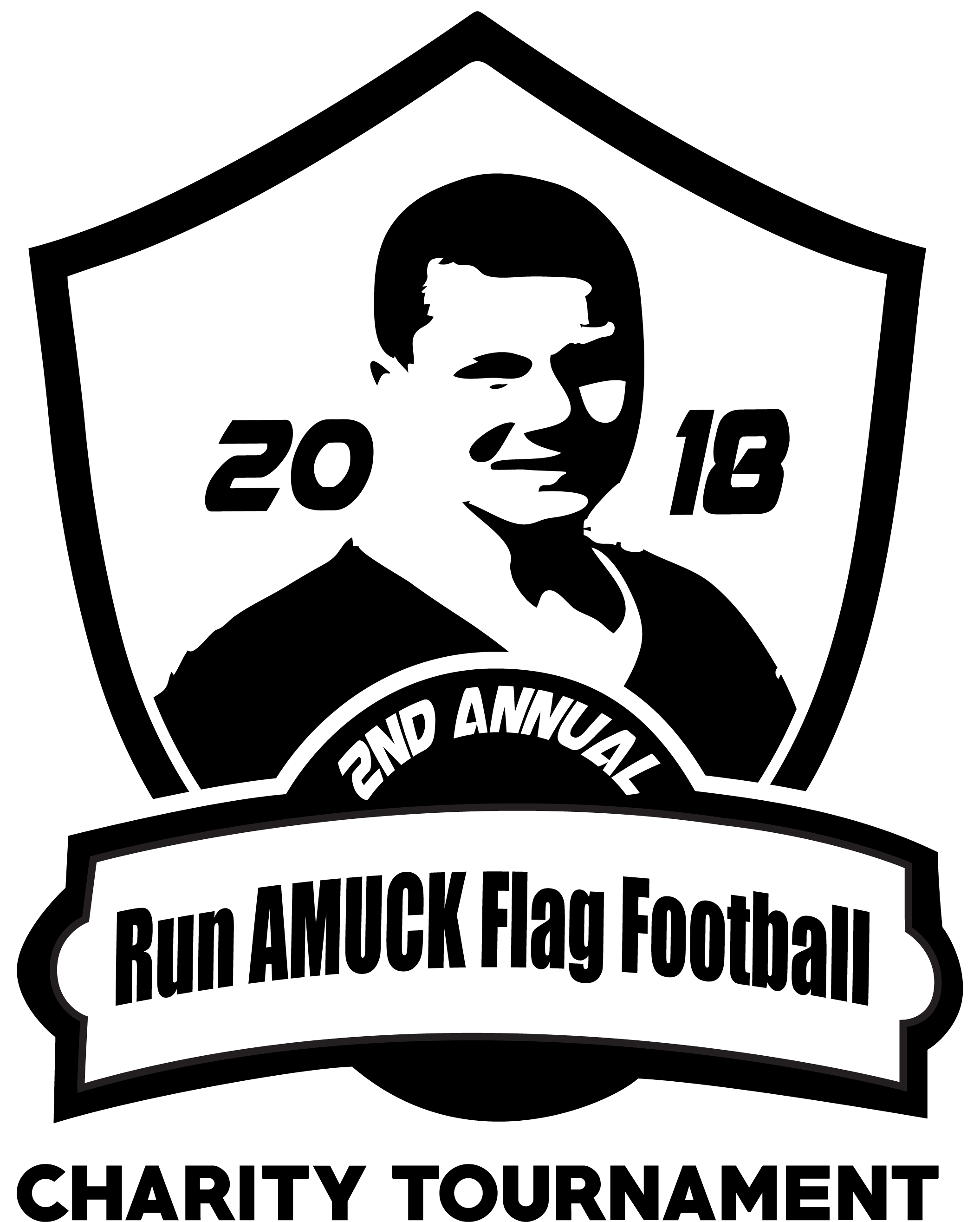 Referee football clipart clipart download 2ND ANNUAL RUN AMUCK FLAG FOOTBALL TOURNAMENT clipart download