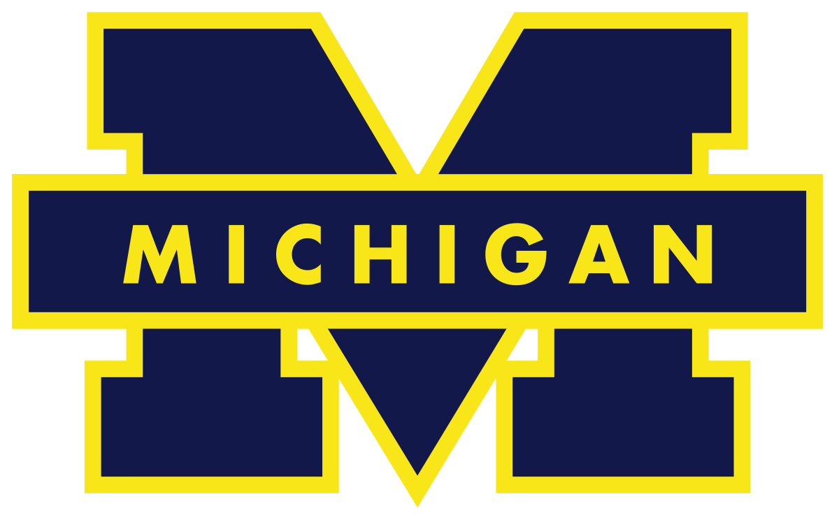 Football roster list clipart vector free download 1999 Michigan Wolverines football team - Wikipedia vector free download