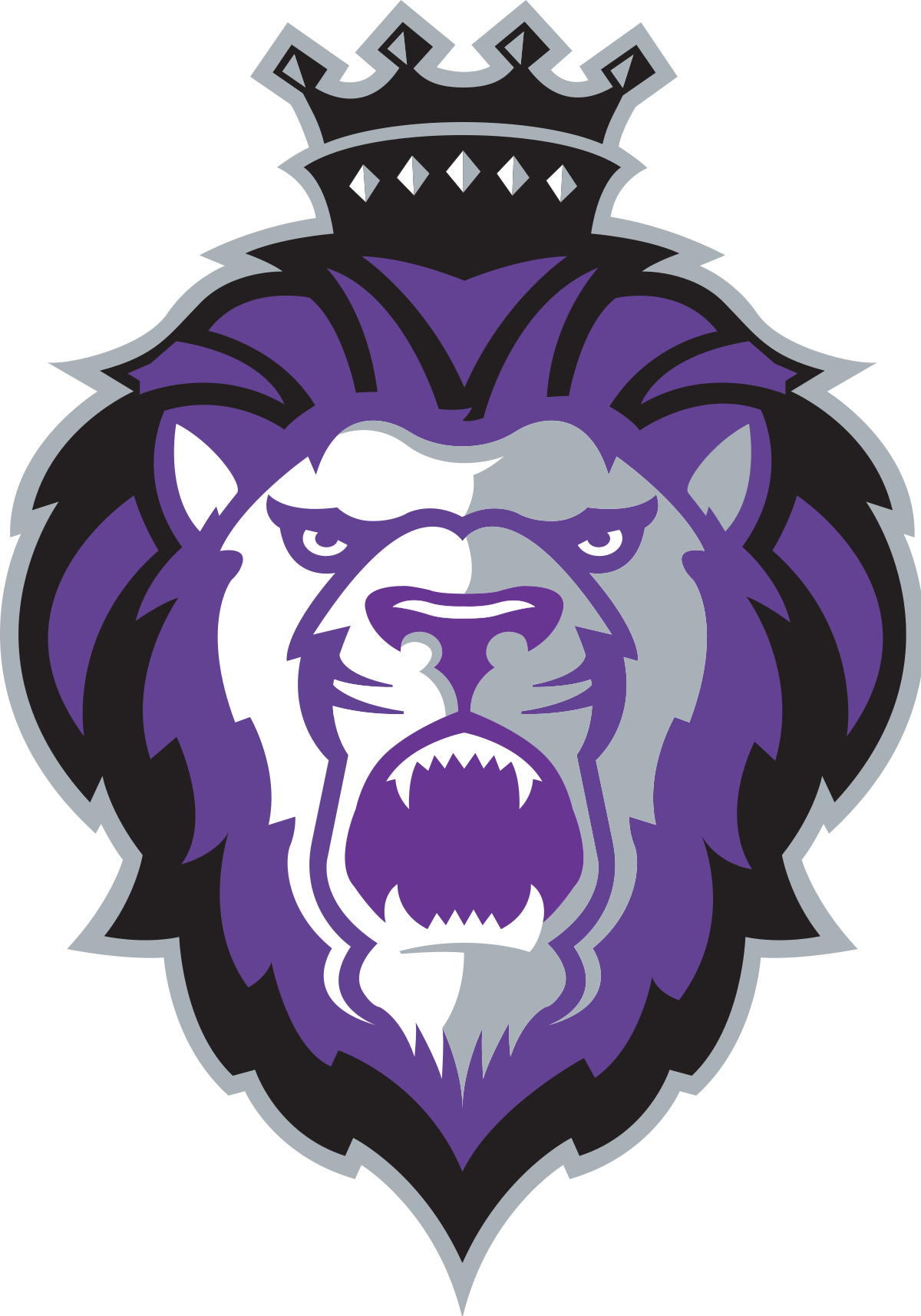 Red kings crown basketball clipart png library library Pin by zeit. on Sacramento Kings art | Pinterest | Sacramento kings png library library