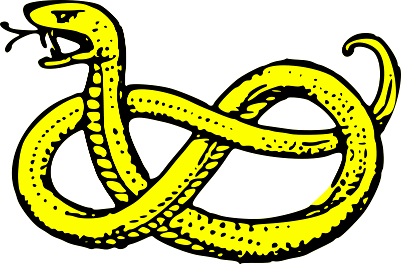 Football snake man clipart banner library Snake Royalty Free Animal Pictures | Clipart Pictures Org banner library