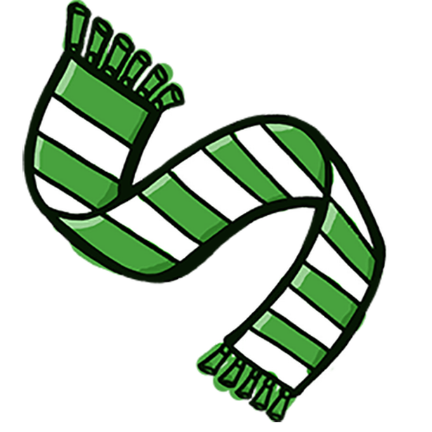Football scarf clipart clipart transparent Glasgow is set to have its own set of emojis as 'Glasmoji' app ... clipart transparent
