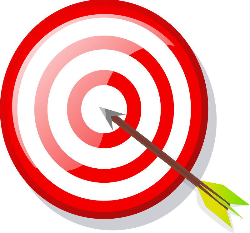 Football shaped bows clipart picture Archery Quick Reference: Arrows - Types, Performance, and Ballistics ... picture
