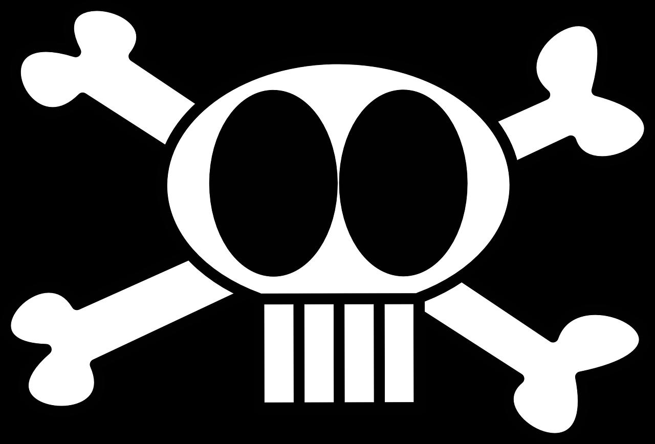 Football skull clipart graphic transparent Skull Funny Crossbones Death transparent image | Skull | Pinterest ... graphic transparent