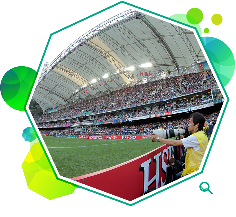 Football stadium crowd clipart library Recreational and Sports Facilities library