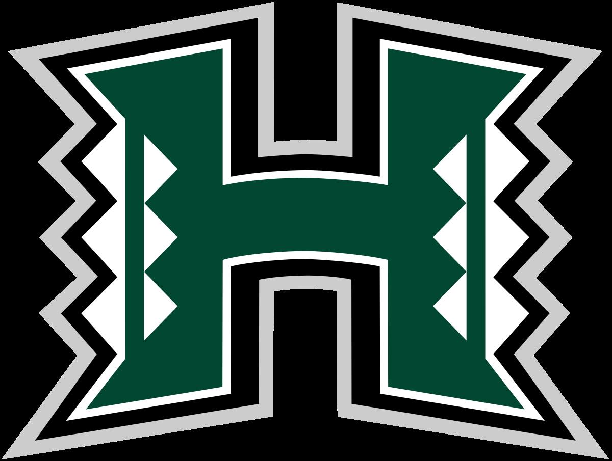 Football stat clipboard clipart black and white library Hawaii Rainbow Warriors football statistical leaders - Wikipedia black and white library