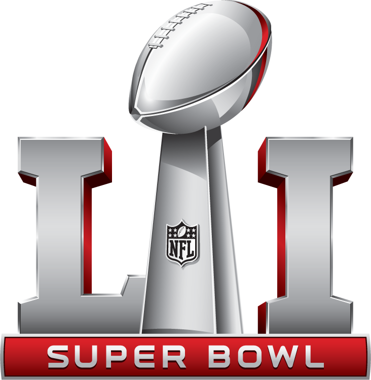 Football super bowl clipart png freeuse download 2016 NFL Playoffs and Super Bowl LI Predictions - The All Out Sports ... png freeuse download