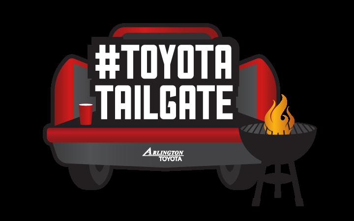 Football tailgate clipart freeuse Arlington Toyota's #ToyotaTailgate Photo Contest 2017 freeuse