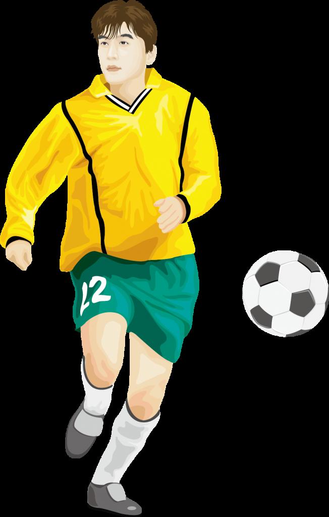 Football team clipart free vector freeuse download Football Team Clipart Free Download - peoplepng.com vector freeuse download