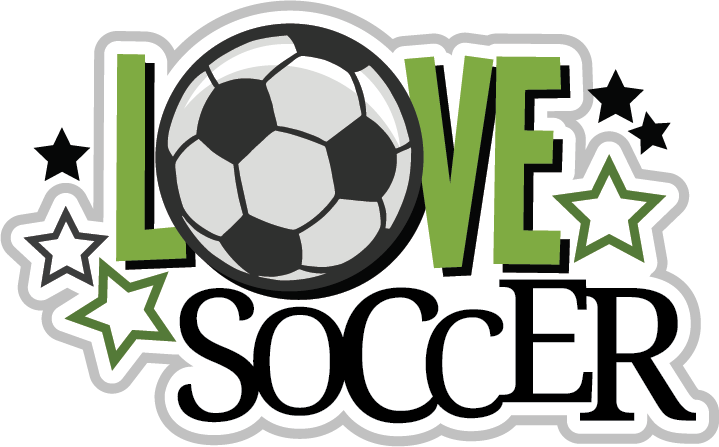 Football words clipart jpg library download Love Soccer SVG scrapbook file soccer svg files soccer svg cuts ... jpg library download