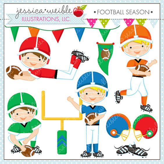 Football theme clipart clipart black and white download Free Football Themed Cliparts, Download Free Clip Art, Free Clip Art ... clipart black and white download