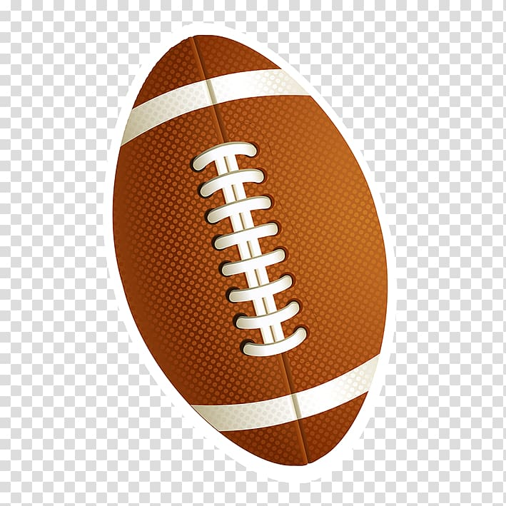 Football theme clipart graphic stock NFL Super Bowl American football, football theme transparent ... graphic stock