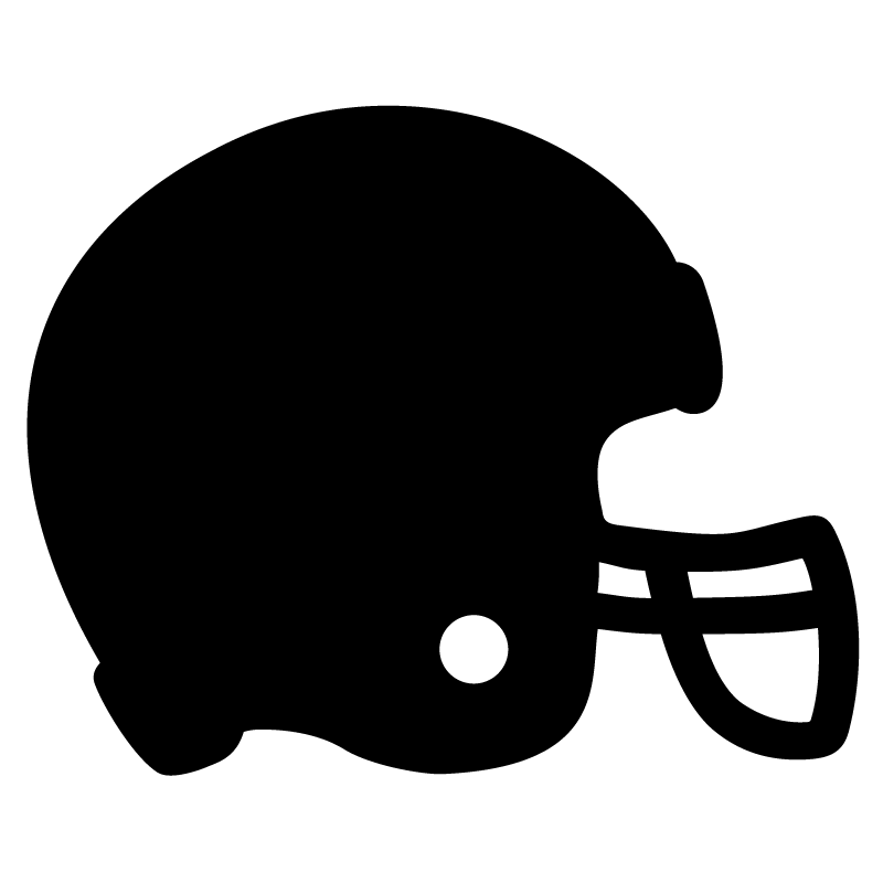 Football thread black and white clipart vector clipart freeuse stock Ole Miss Rebels football American Football Helmets - Football ... clipart freeuse stock