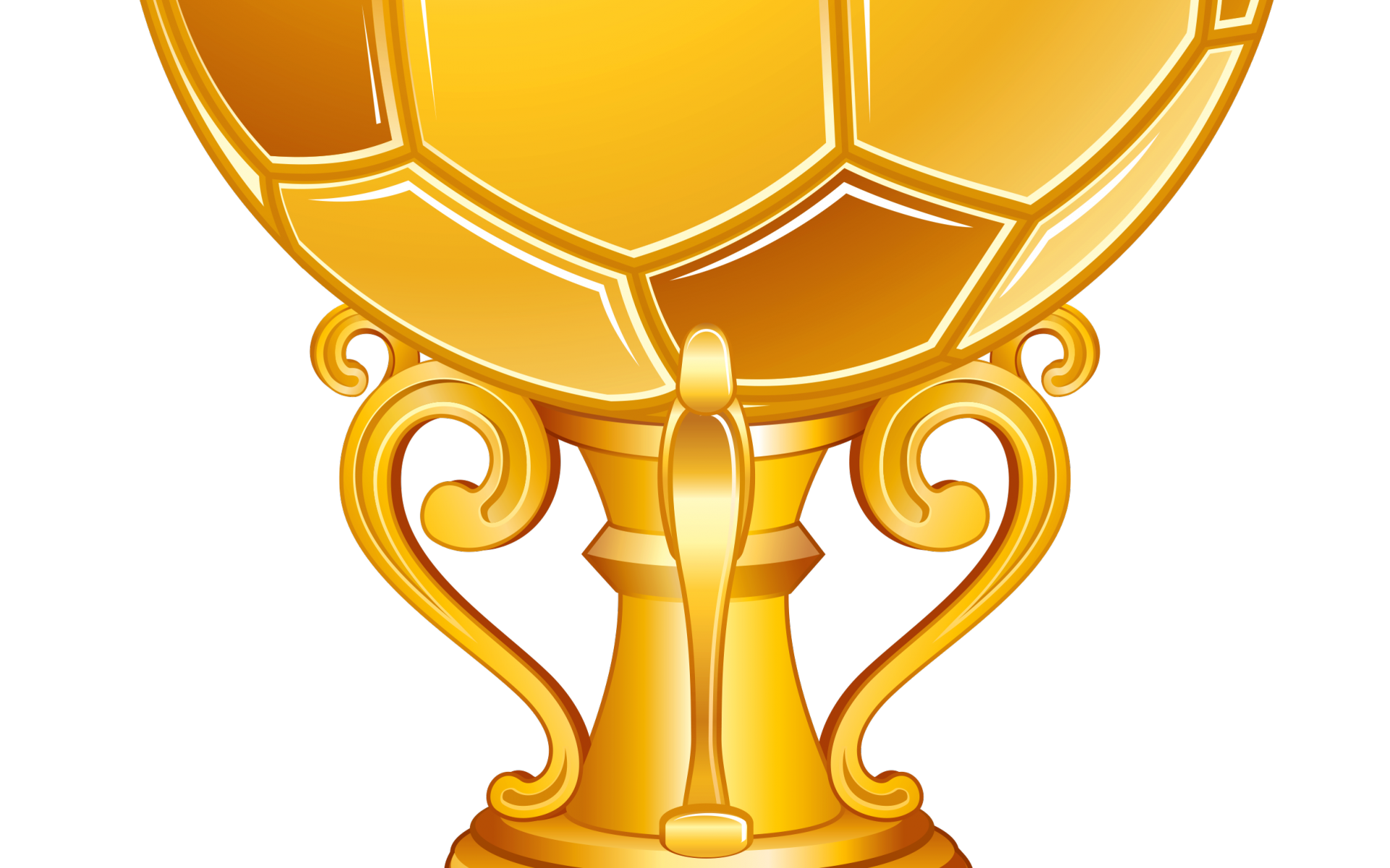 Football trophy clipart vector library Football Trophy Clipart 1 - 2452 X 4437 | carwad.net vector library