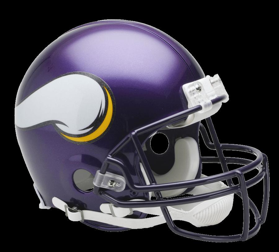 Vikings football clipart clipart free stock Minnesota Vikings Helmet transparent PNG - StickPNG clipart free stock