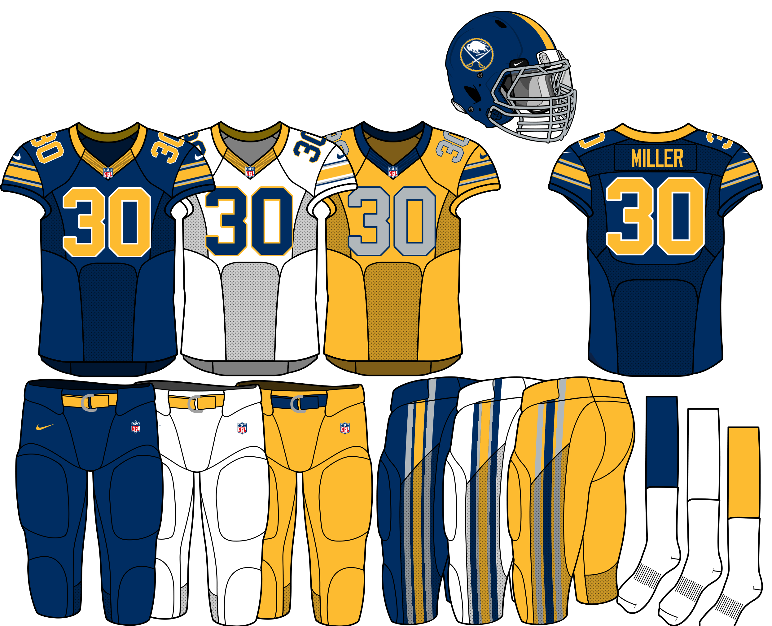 Football with all nfl teams clipart graphic stock If NHL teams were NFL teams (Thrashers and Golden Seals Added ... graphic stock