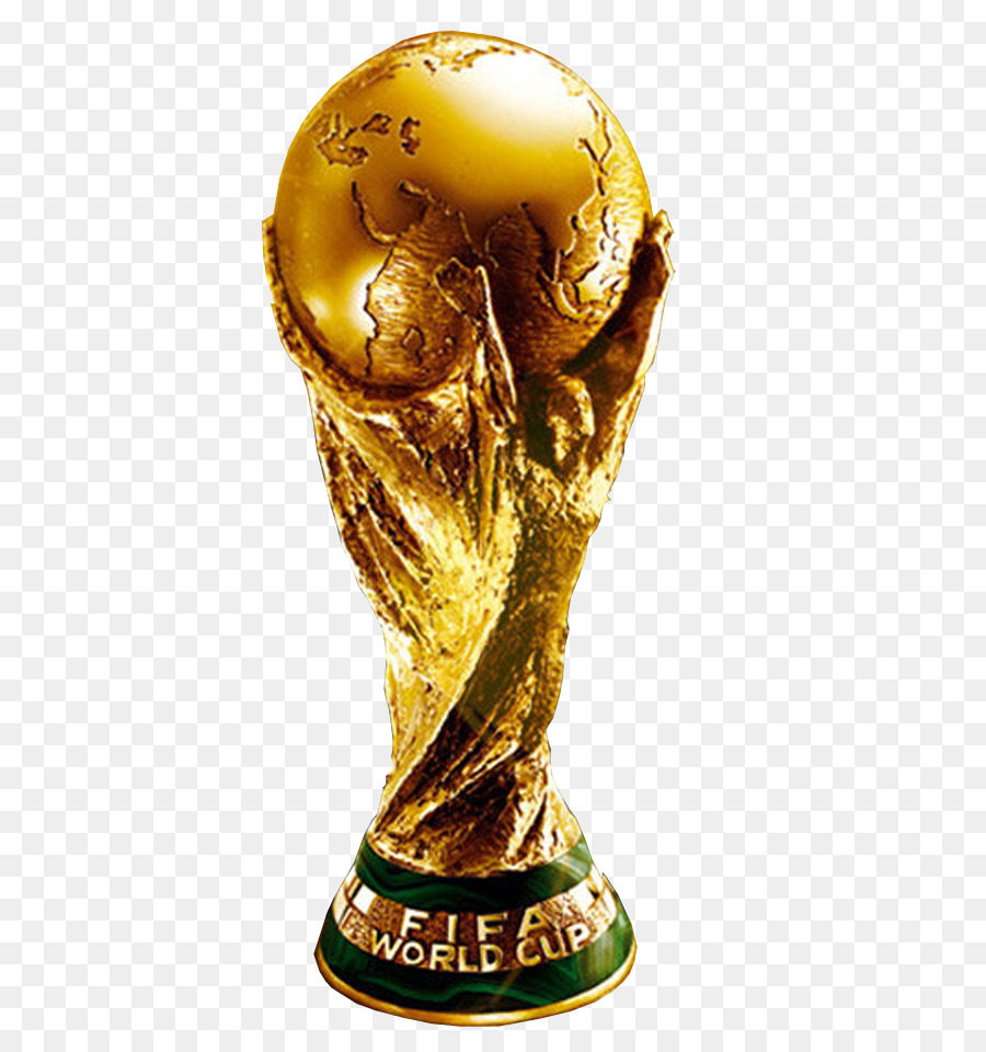 Football world cup clipart banner black and white World Cup Trophy Cartoon clipart - Football, Trophy, Award ... banner black and white
