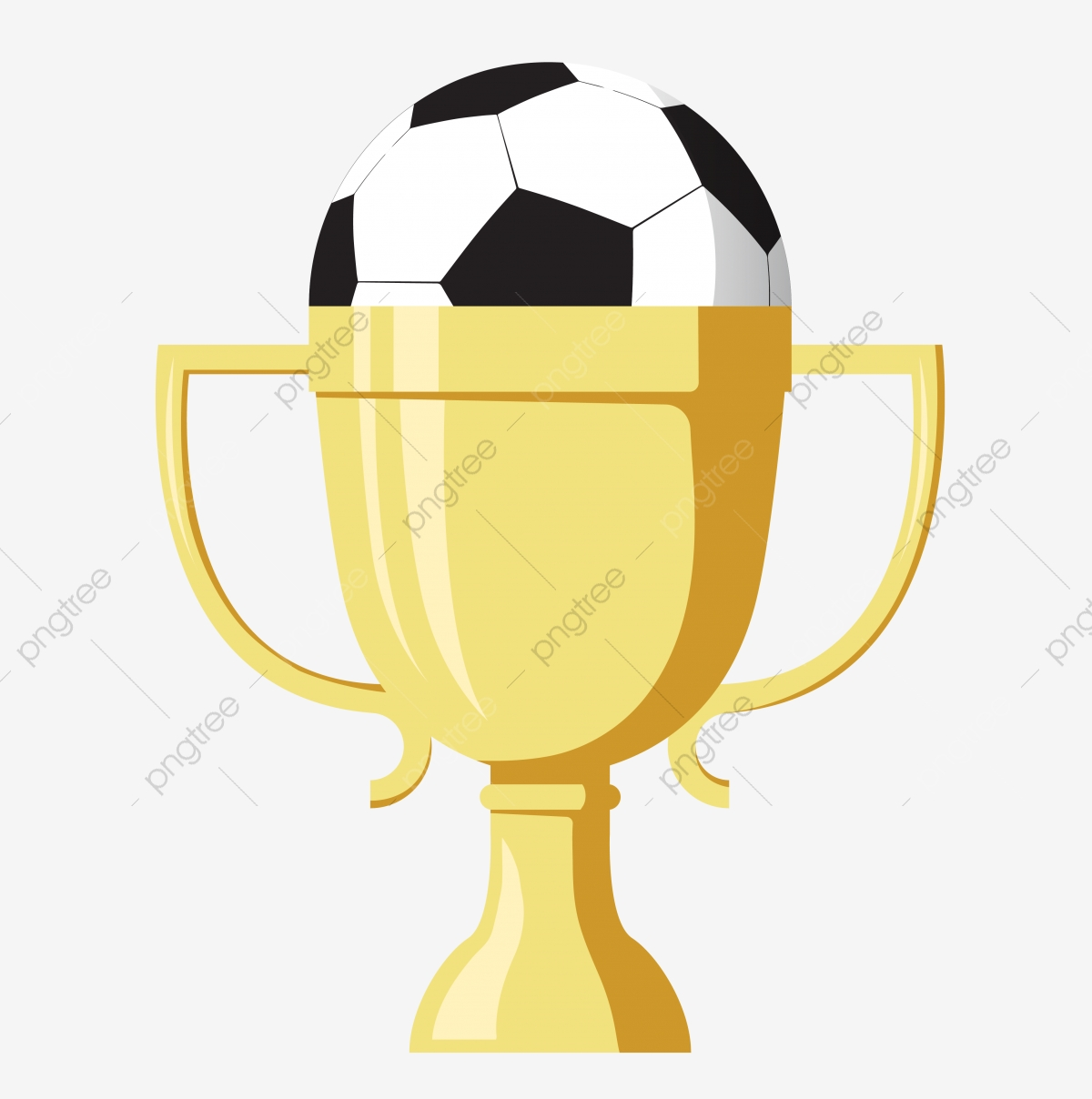 russia trophy design. Football world cup clipart