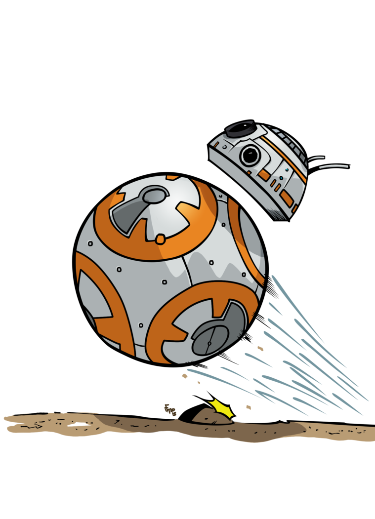 Football xo clipart graphic free library BB-8 by Kendal14 on DeviantArt graphic free library