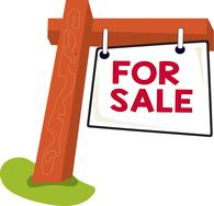 Houses For Sale Clipart | Free download best Houses For Sale Clipart ... png transparent