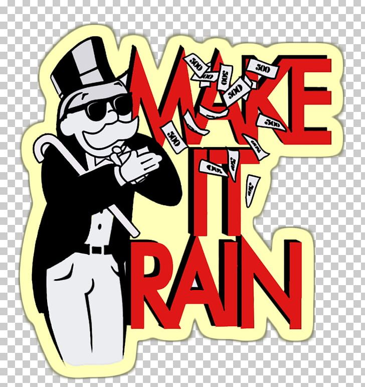 For the love of the game clipart. Make it rain money