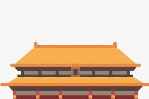 Forbidden city clipart. Portal