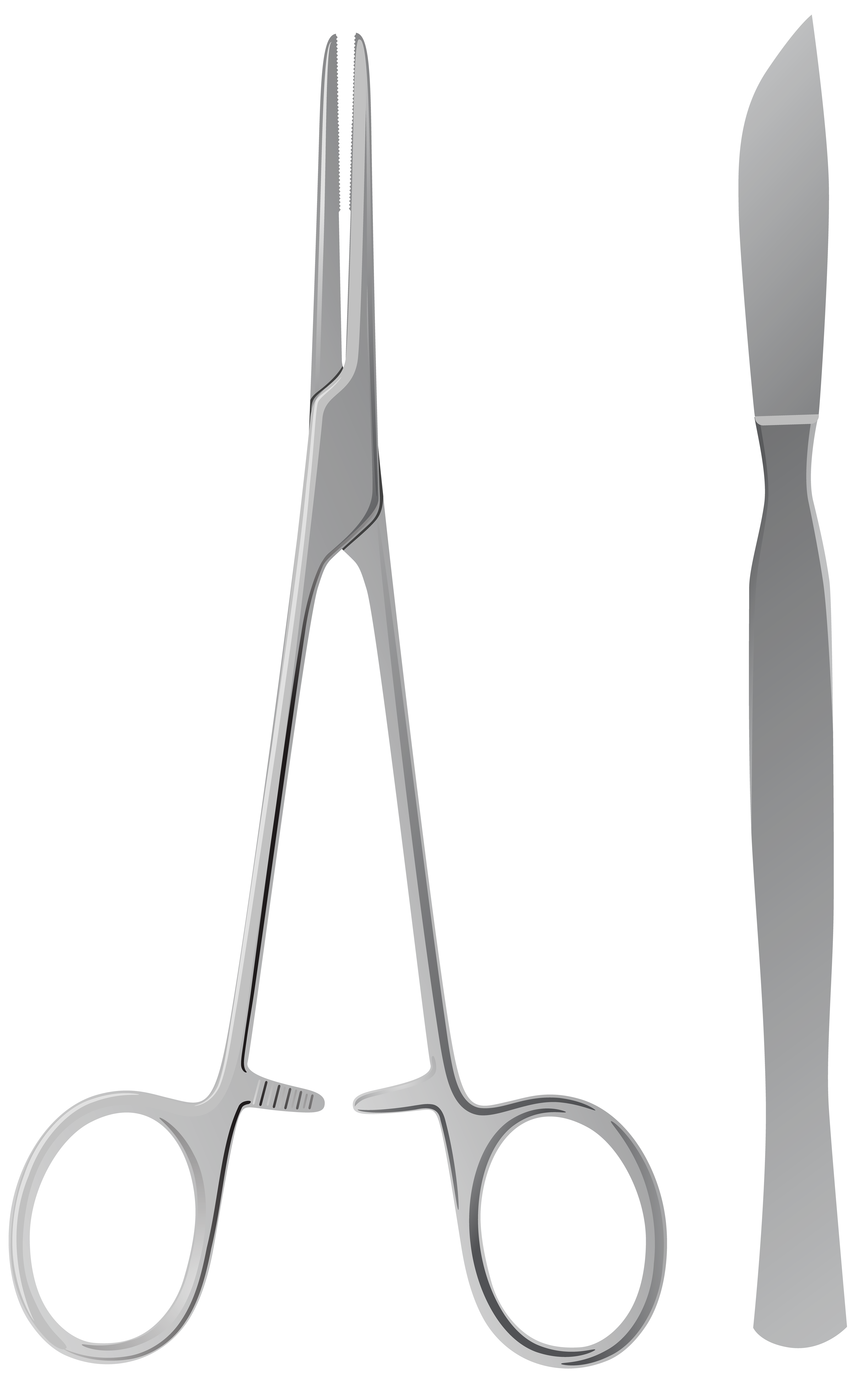 Forceps clipart image free download Medical Kit with Forceps PNG Clip Art - Best WEB Clipart image free download
